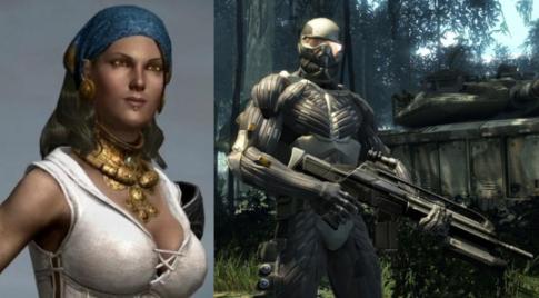Dragon Age 2 y Crysis 2, cara a cara