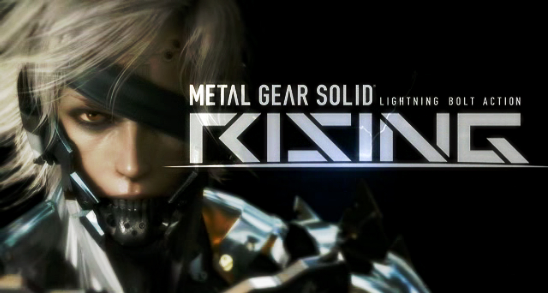 ¿Metal Gear Solid Rising se retrasaria?+mgs5.