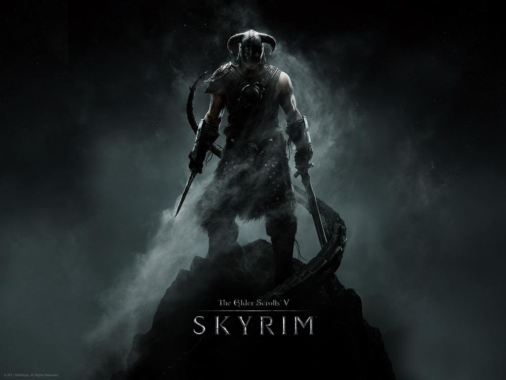 skyrim how to get the elder scroll