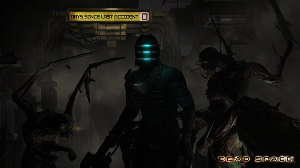 dead space miedo