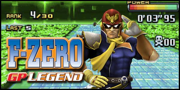 01 F-Zero