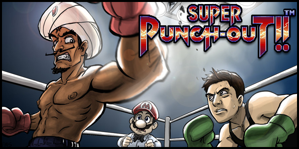 SuperPunch-Out